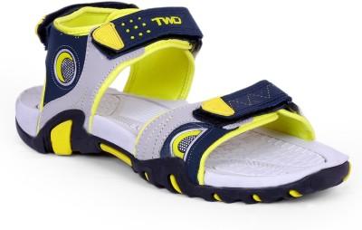 TOUCHWOOD Men, Boys Navy Sandals