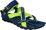 Oricum Men Blue Sandals