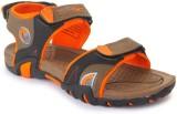 Touchwood Men Brown Sandals