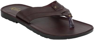 KZAARA Men Natural Sandals