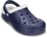 Crocs Men Nautical Navy/Oatmeal Sandals