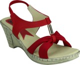 Smart Traders Girls Wedges
