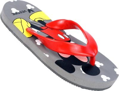 Disney Boys Grey Sandals