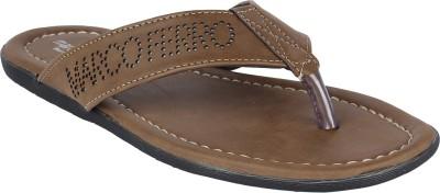 Marco Ferro Men Brown Sandals