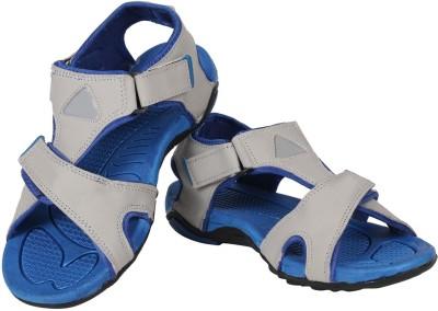 Trendfull Boys Blue, Grey Sandals