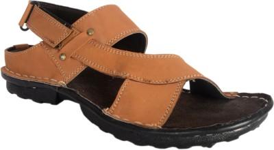 SCHMITZ Men Tan Sandals