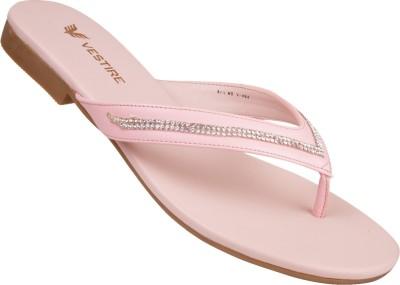 Vestire Women Pink Flats