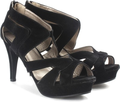 Tresmode KELCHOO-1 Women Heels