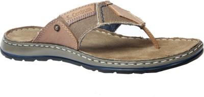Style Centrum Men Brown Sandals