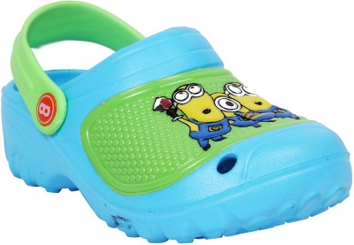 BBBonkerz Boys, Girls Blue Sandals