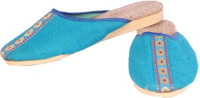 lipax Girls Blue Sandals
