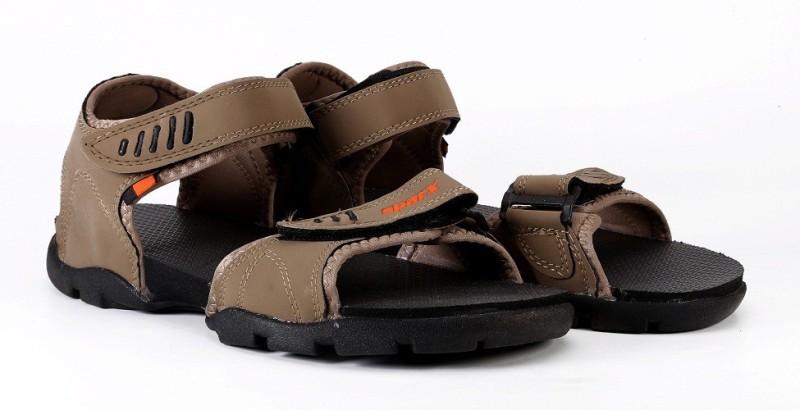 Sparx Men Camel Sports Sandals