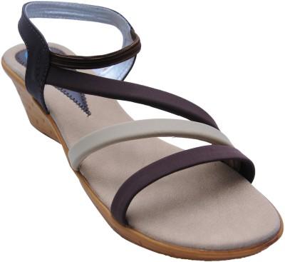 Fills Women Brown Heels