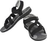 Earton Men Grey Sandals