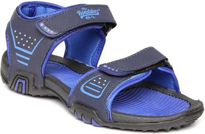Roadster Men Navy Sandals
