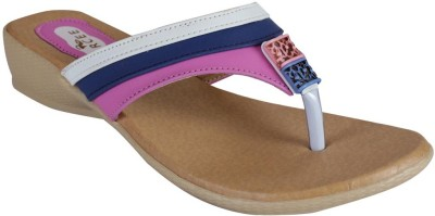 Recent Collection Women Pink Wedges