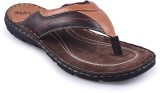 E-Lyte Men Brown Sandals