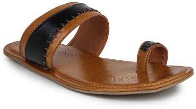 Digni Men Tan Sandals