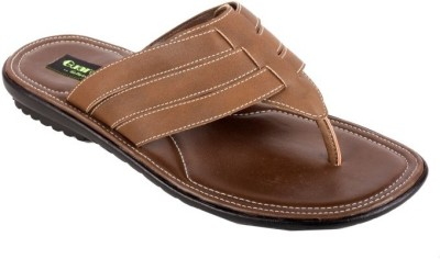 La Guardian Men Brown Sandals