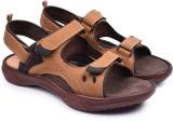 Arthur Men Tan Sandals