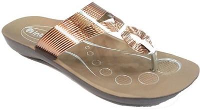 Inblu Women Brown Flats
