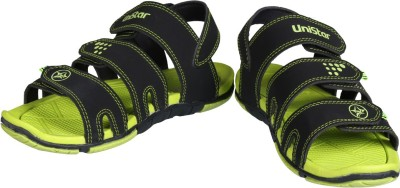 Unistar Gents Gst-102 Men Green Sports Sandals