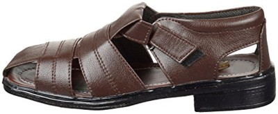 Rover Men Brown Sandals