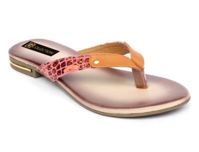 Gcollection Women Pink Flats