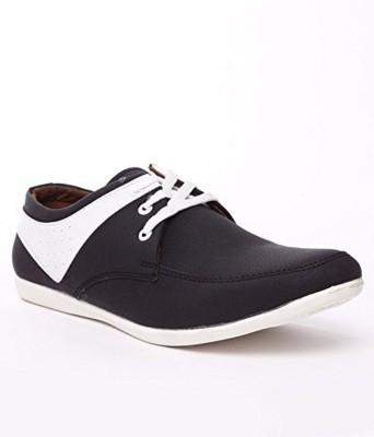 Shoe Park Canvas Shoes