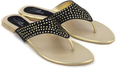Sole Struck Women Multicolor Flats