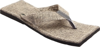 Forever Footwear Men Grey Sandals