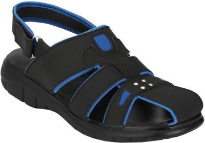 Marc Miguel Men Blue Sandals