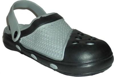 Mode Men Grey Sandals