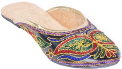 Chichi Women Multicolor Flats