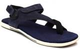 Zoot24 Men Blue Sandals