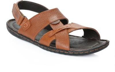 Redchief Men Tan Sandals