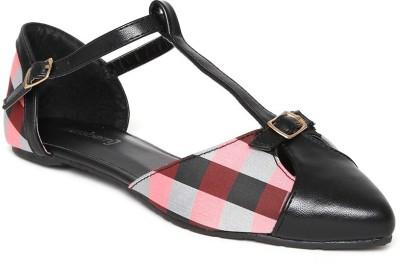 Dressberry Women Black Flats