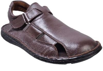 Jolly Jolla Men Brown Sandals