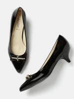 Dressberry Women Black Heels