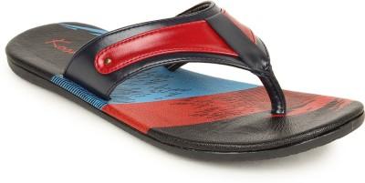 Kosher Men Red Sandals