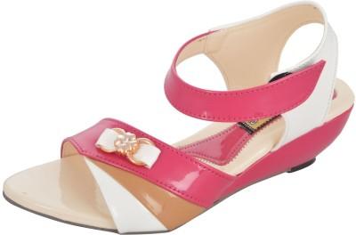 Axcellence Women Pink Heels