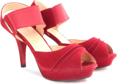 Tresmode Kailastic Women Heels