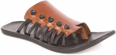 Brown Sugar Men Tan Sandals