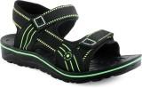 Axton Men Green Sandals