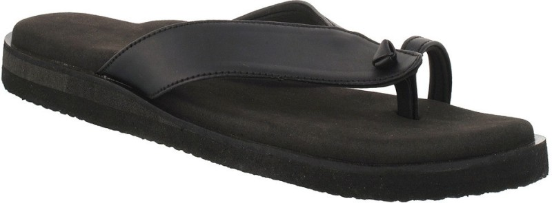 Dia One Diabetic Footwear Women Black Flats