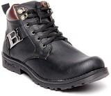 Shoe Park Boots (Black)
