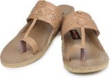 Star Style Men Beige Sandals
