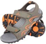 Tracer Men Sdl-17 Green Sandals
