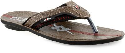 Footick Sport-Mouse Men Grey Sandals