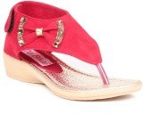 Do Bhai Girls Wedges